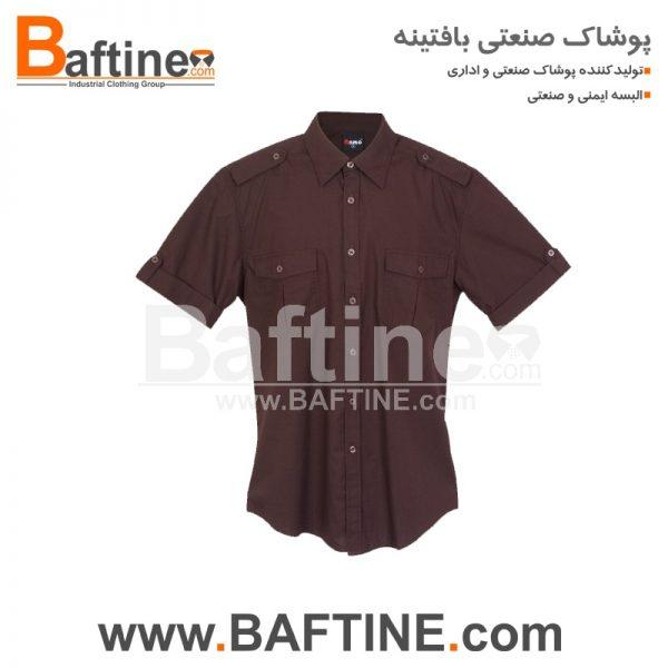 پیراهن فرم اداری PFE96