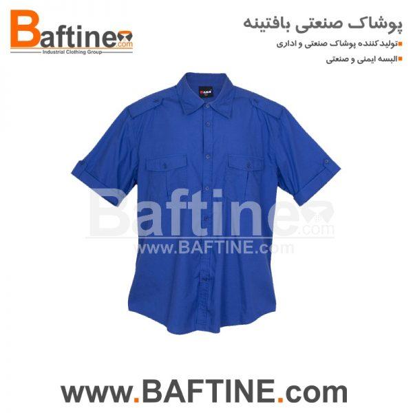 پیراهن فرم اداری PFE97