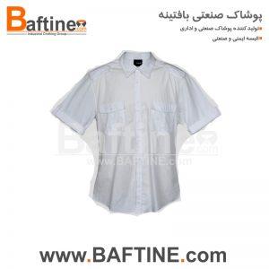 پیراهن فرم اداری PFE98