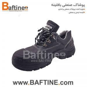 کفش ایمنی KFB21