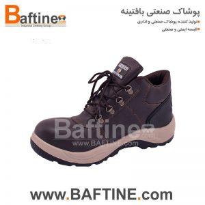 کفش ایمنی KFB52
