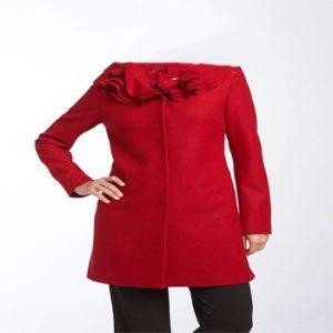 لباس زمستانه لباس فرم بافتینه