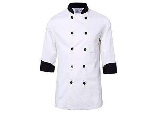لباس کار آشپزی لباس فرم بافتینه