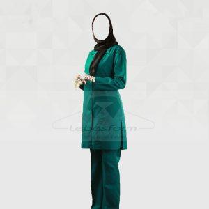 فرم اداری لباس فرم بافتینه