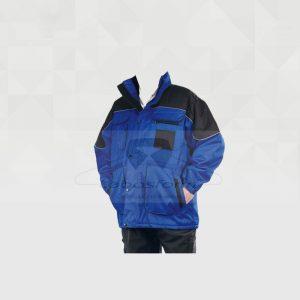 کاپشن زمستانی لباس فرم بافتینه