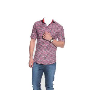 پیراهن اداری لباس فرم بافتینه
