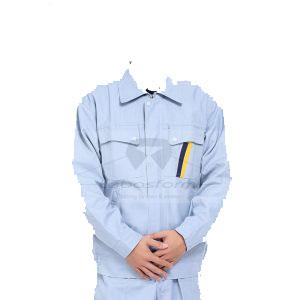 لباس کار لباس فرم بافتینه