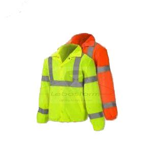 لباس کار های ضد حرارت