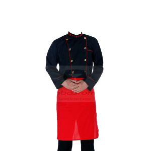 لباس های سرآشپز بافتینه