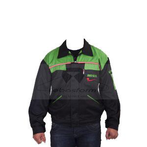 امنیت با لباس های کار