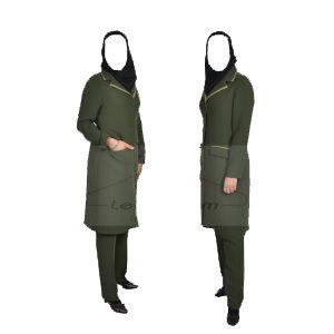 تولیدی لباس فرم بافتینه متخصص لباس کار