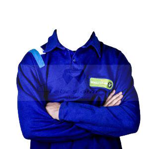 گیرایی لباس های کار در محیط های کاری شما
